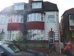 Thumbnail to rent in Lancelot Avenue, Wembley