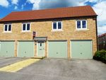 Thumbnail 2 bedroom flat to rent in Merivale Way, Ely