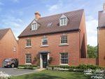 "Thumbnail to rent in ""Buckingham"" at Halse Road, Brackley"