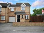 Thumbnail to rent in The Green, Woodlaithes, Rotherham