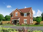 "Thumbnail to rent in ""Westwood"" at Moorfields, Willaston, Nantwich"