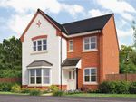 "Thumbnail to rent in ""Mitford"" at Rykneld Road, Littleover, Derby"