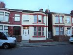 Thumbnail to rent in Knoclaid Road, Old Swan, Liverpool