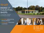 Thumbnail to rent in Culduthel Avenue, Culduthel, Inverness