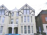 Thumbnail to rent in Albany Road, Bexhill-On-Sea