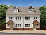 "Thumbnail for sale in ""Grantham Semi"" at Boundary Drive, Amington, Tamworth"