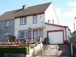 Thumbnail to rent in 13 Chain Road, Creetown