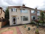 Thumbnail for sale in Bron Vardre Avenue, Deganwy, Conwy