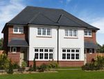 Thumbnail to rent in Parc Plymouth At Plasdŵr, Heol Rufus, Cardiff