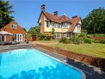 Thumbnail for sale in Pinemount Road, Camberley, Surrey