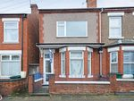 Thumbnail for sale in Kirby Road, Earlsdon, Coventry, West Midlands