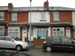 Thumbnail to rent in Montague Road, Smethwick