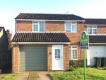 Thumbnail to rent in Nutley Close, Ashford