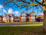 "Thumbnail to rent in ""Pashmina House"" at Wedgwood Drive, Barlaston, Stoke-On-Trent"