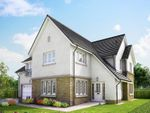 "Thumbnail to rent in ""The Lowther"" at Liberton Gardens, Liberton, Edinburgh"