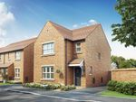 "Thumbnail for sale in ""The Hatfield  "" at Oakington Road, Cottenham, Cambridge"