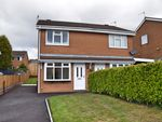 Thumbnail to rent in Woodingdean Close, Longton, Stoke-On-Trent