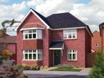 "Thumbnail to rent in ""The Oxford"" at Ashlawn Road, Rugby"