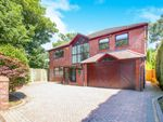 Thumbnail for sale in Croft Road, Wilmslow, Cheshire