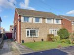 Thumbnail to rent in Meadow Close, Thorpe Willoughby, Selby