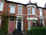 Thumbnail to rent in Queens Road, Jesmond, Newcastle Upon Tyne