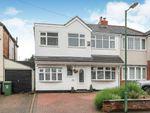 Thumbnail to rent in Rangoon Road, Solihull, West Midlands, Birmingham