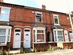 Thumbnail for sale in Mary Road, West Bromwich