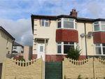 Thumbnail to rent in Raven Street, Preston