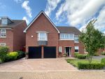 Thumbnail for sale in Wyatt Way, Meriden, Coventry