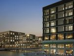Thumbnail to rent in Lockside Way, Royal Albert Wharf, London