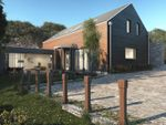 Thumbnail for sale in Single Building Plot For Contemporary House, Tamerton Foliot, Nr Plymouth