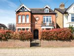 Thumbnail for sale in St. Leonards Road, Windsor, Berkshire