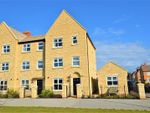 Thumbnail to rent in Langton Walk, Stamford