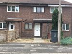 Thumbnail to rent in Chandos Close, Swindon