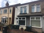 Thumbnail to rent in Osborne Road, Earlsdon, Coventry
