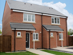 Thumbnail to rent in Various 2-Bed Plots, Moncrief Drive, Asfordby, Leicestershire