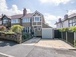 Thumbnail for sale in Castle Drive, Heswall, Wirral