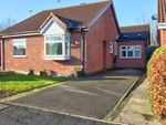 Thumbnail for sale in Larchwood Avenue, Groby, Leicester