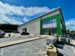 Thumbnail to rent in Logistics City Luton, Kingsway, Luton, Bedfordshire