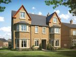 "Thumbnail to rent in ""The Wendover"" at Beatrice Place, Fairfield, Hitchin"