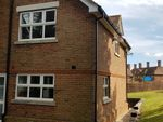 Thumbnail to rent in 2 Bed Semi Detached, Abbots Lodge, Abbots Close, Rochester