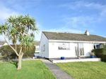 Thumbnail to rent in Hallett Way, Bude