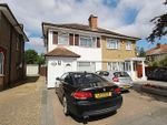 Thumbnail for sale in Hurstfield Crescent, Hayes