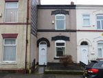 Thumbnail to rent in Vernon Street, Bury