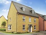 """Thumbnail to rent in """"Emerson"""" at Wassell Street, Hednesford, Cannock"""