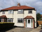 Thumbnail for sale in Maida Way, North Chingford, London