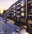 Thumbnail to rent in Bryanston Street, London