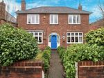 Thumbnail to rent in Hall Drive, Beeston, Nottingham
