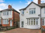 Thumbnail for sale in Cranfield Road, Aylestone, Leicester