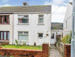 Thumbnail for sale in Shelone Road, Briton Ferry, Neath